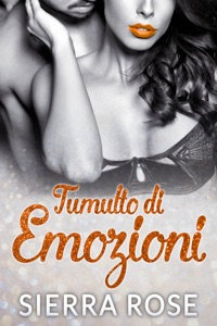 Tumulto di Emozioni Book Cover