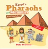 Egypts Pharaohs And Mummies Ancient History For Kids  Childrens Ancient History