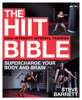 Steve Barrett - The HIIT Bible artwork