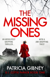 The Missing Ones book