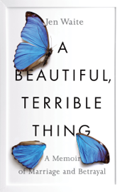 A Beautiful, Terrible Thing - Jen Waite book summary
