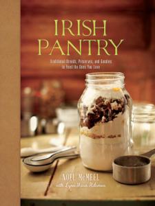 Irish Pantry Summary