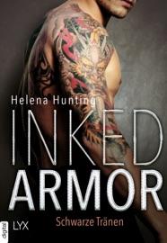 Inked Armor - Schwarze Tränen PDF Download