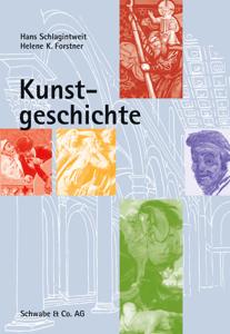 Kunstgeschichte Buch-Cover