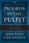 Progress In The Pulpit