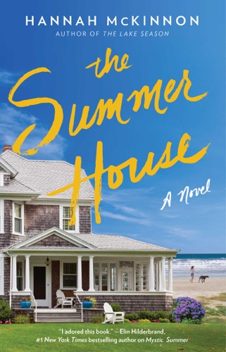 Hannah McKinnon - The Summer House