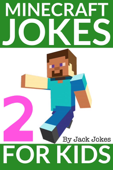 Minecraft Jokes For Kids 2