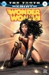 Wonder Woman 2016- 21