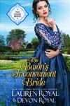 The Barons Inconvenient Bride