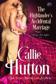 The Highlander's Accidental Marriage book summary