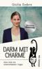 Giulia Enders - Darm mit Charme Grafik