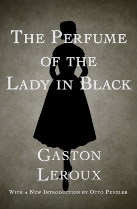 The Perfume of the Lady in Black image