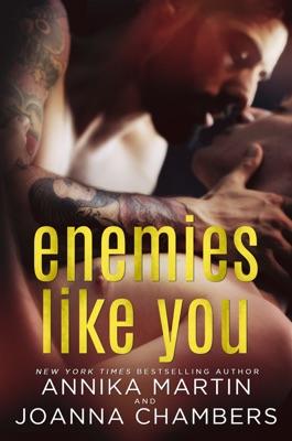 Enemies Like You pdf Download