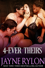 4-Ever Theirs book