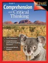 Comprehension And Critical Thinking Grade 6