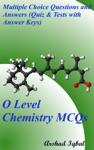 O Level Chemistry MCQs Multiple Choice Questions And Answers Quiz  Tests With Answer Keys