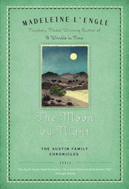 The Moon by Night PDF Download