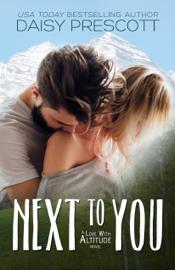 Next to You book