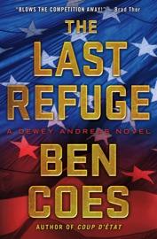 The Last Refuge PDF Download
