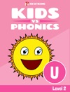 Learn Phonics U - Kids Vs Phonics