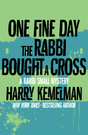 One Fine Day the Rabbi Bought a Cross PDF Download