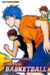 Kurokos Basketball Vol 4