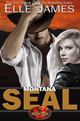 Montana SEAL image