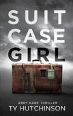 Suitcase Girl