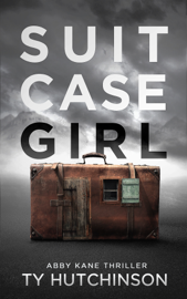 Suitcase Girl book summary