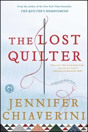 The Lost Quilter PDF Download