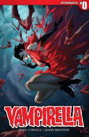 Vampirella #0