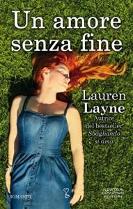 Un amore senza fine Book Cover