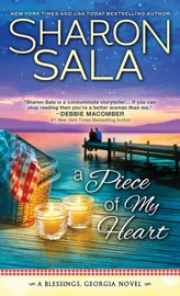 A Piece of My Heart PDF Download