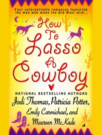 How to Lasso a Cowboy PDF Download