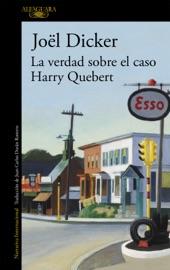La verdad sobre el caso Harry Quebert PDF Download