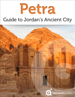 Petra: Guide to Jordan's Ancient City - Approach Guides, David Raezer & Jennifer Raezer book