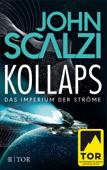 Kollaps - Das Imperium der Ströme 1