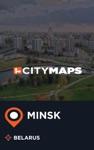 City Maps Minsk Belarus