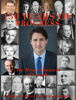 Jeremy Reid - 150 Years of Progress: The Prime Ministers of Canada artwork