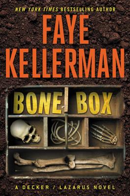 Faye Kellerman - Bone Box book
