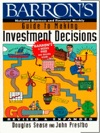 Barrons Guide To Making Investment Decisions