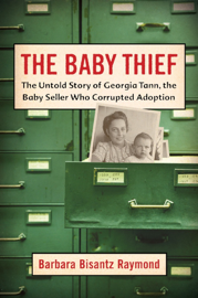 The Baby Thief book