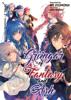 Grimgar of Fantasy and Ash - Ao Jyumonji