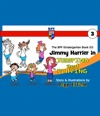 The BPF Kindergarten Book 03 Jimmy Harrier In Jumping And Playing