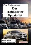 Fiat Professional Der Transporter-Spezialist