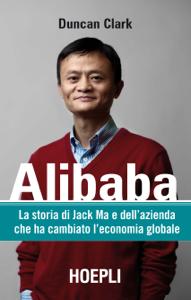 Alibaba Copertina del libro