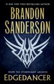 Edgedancer Book Cover