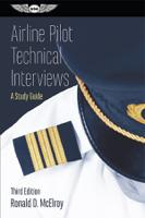 Ronald D. McElroy - Airline Pilot Technical Interviews artwork