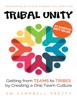 Em Campbell-Pretty - Tribal Unity Grafik