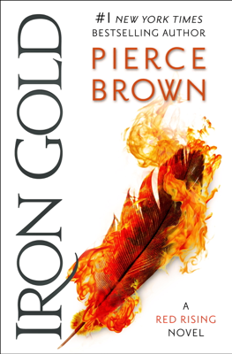 Iron Gold - Pierce Brown book